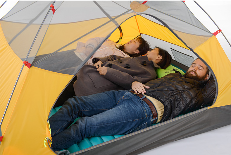 Naturehike Utralight Outdoor C&ing Mat TPU Inflatable air Mattress Double 2 Person Portable Sleeping Pad Tent Air bedUSD 99.00-110.00/piece & Naturehike Utralight Outdoor Camping Mat TPU Inflatable air ...
