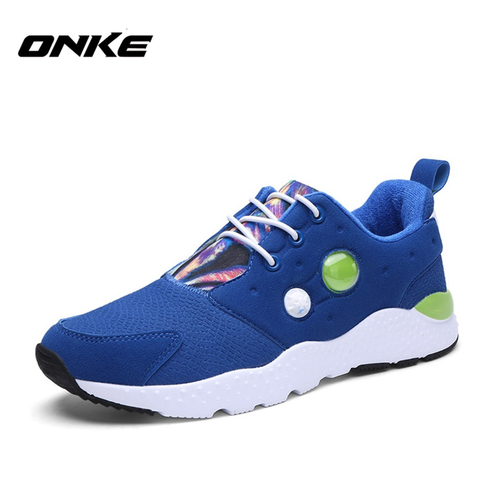 Nueva llegada de la primavera y del otoño hombres mujeres athletic shoes zapatos
