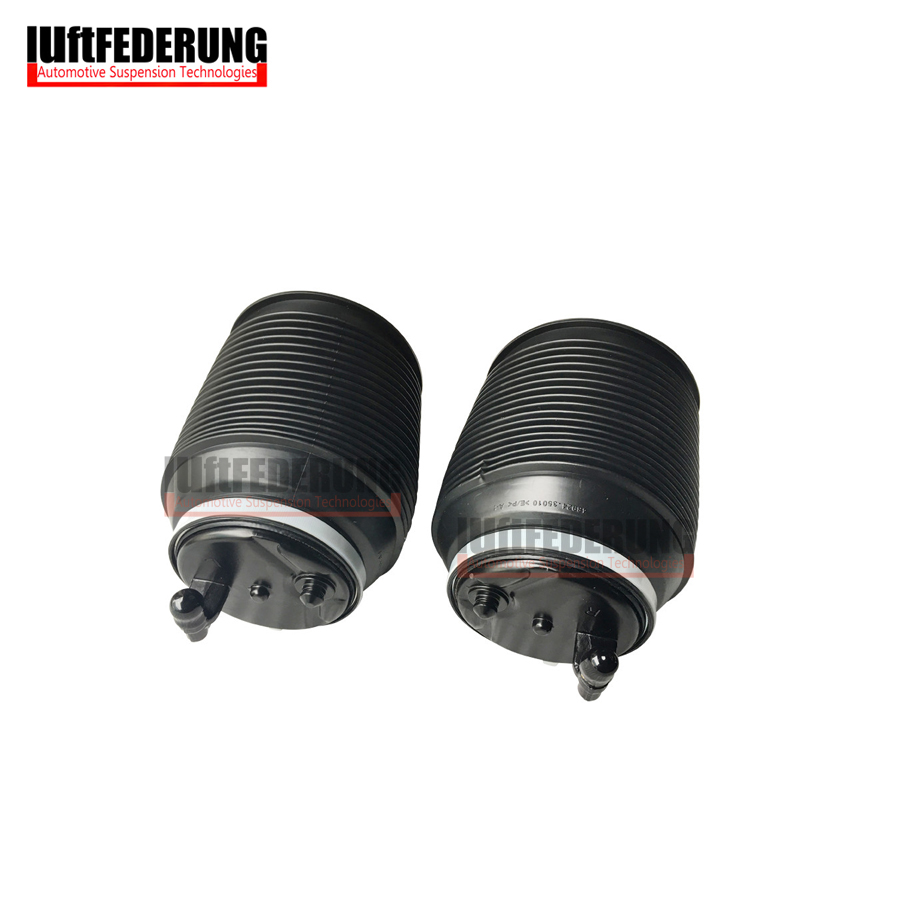 Luftfederung Wholesale 50pcs 2003-2009 Rear Air Spring Suspension Air Shock 4Runner GX470 4809035011 4808035011