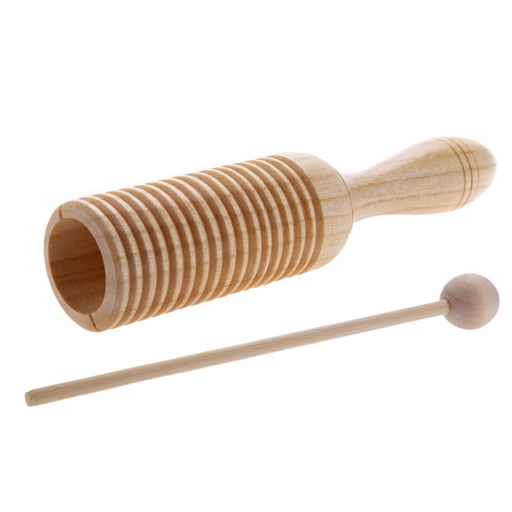 toy musical instrument wooden crow sounder ailanthus kid children