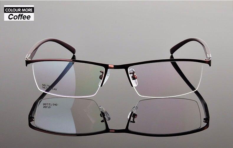 Reven jate armação para óculos de grau,