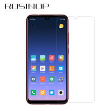 ROSINOP Anti-blueray Tempered Glass For redmi note 7 pro 5 4x Phone Screen Protector Film xiaomi 6 6A