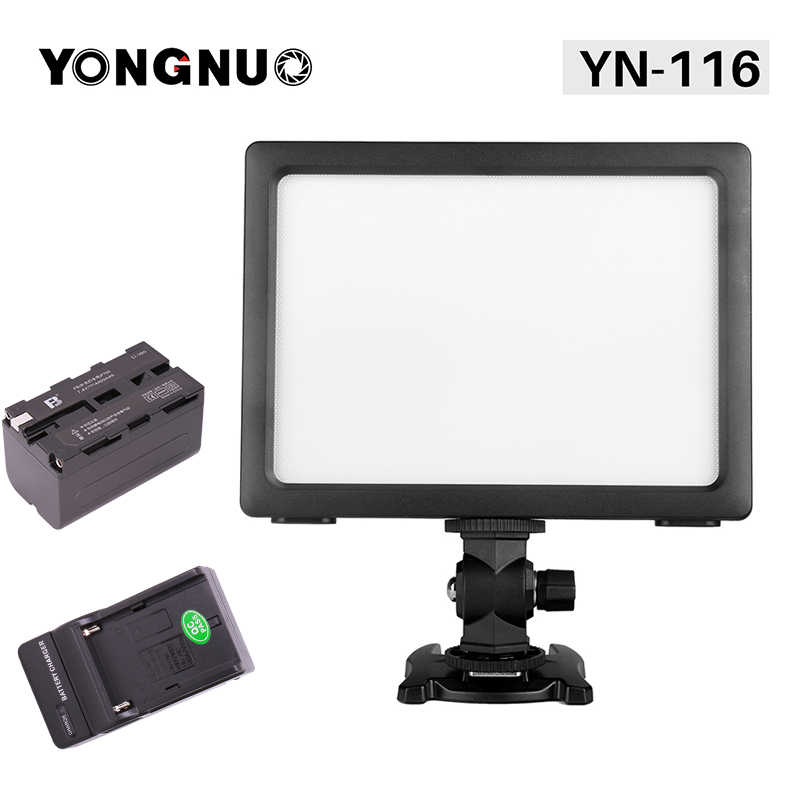 with CT Filters Video Light Monochrome Temperature 5500K ROWEQPP YN860 Pro LED Video Light Fill Light CRI 95