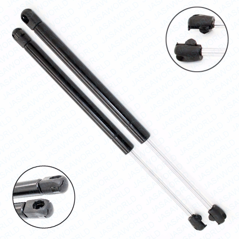 1 Pair Gas Charged Lift Support For 2005 2006 2007 2008