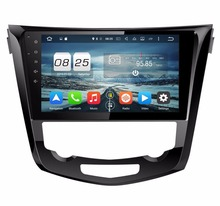 Octa Core 2 din 10.1″ Android 6.0 Car Radio DVD GPS for Nissan Qashqai 2013-2015 With 2GB RAM Bluetooth WIFI 32GB ROM Mirrorlink
