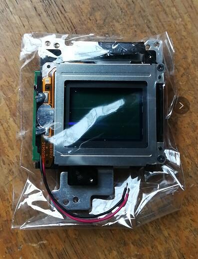 Original X T2 CCD for fujifilm xt2 cmos sensor camera repair free shipping