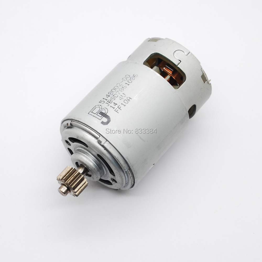 Buy Powerful 12v 18v Dc Motor 775 Motor