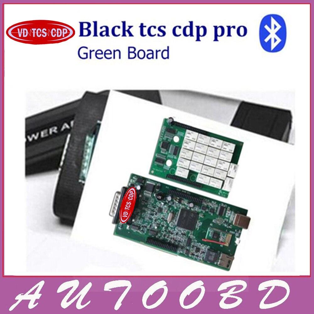 Цена за 2015. R3 Keygen! Серебряный VD TCS CDP PRO плюс свет зеленая доска два печатных плат NEC Реле V8.0 нескольких языков для автомобилей и грузовых автомобилей!