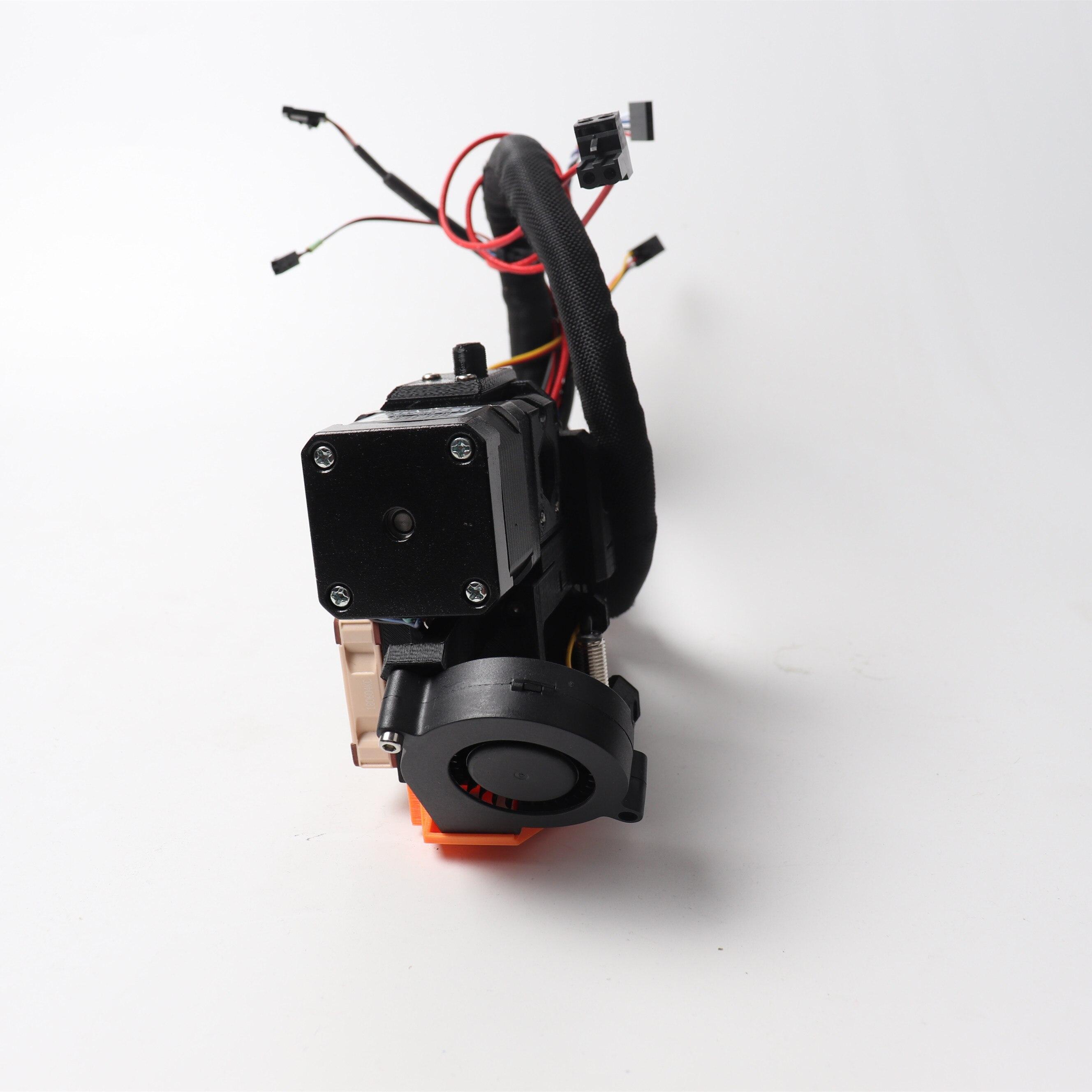 Image 3 - R3 Version !1Set Assembled Prusa i3 MK3  hotend kit 0.4MM nozzle Noctua fan, Pinda v2, filament sensor,textile-in 3D Printer Parts & Accessories from Computer & Office
