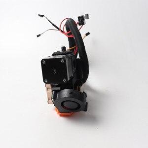 Image 3 - R3 wersja! 1 zestaw zmontowany Prusa i3 MK3 zestaw hotend 0.4MM dysza Noctua wentylator, Pinda v2, czujnik żarnika, tekstylia