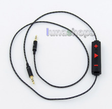 Bluetooth Wireless Audio Wireless Earphone Cable For HD V8 V10 V12 X3 Headphone LN005861