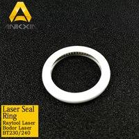 Seal Ring For Raytools Bodor AG Head Protective Window On Fiber Laser Cutting Machine Original Bodor BT230 BT240 11021M2110007