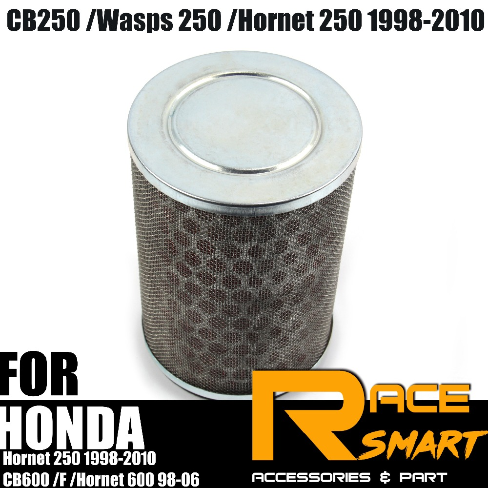 Honda CB600 Hornet  Models Hi-Flo Air Filter 1996 to 2006 Models