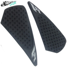 LK-DS-024 rubber sport bike decal sticker motorbike sticker dirt bike decal for r1 2004 2005 2006