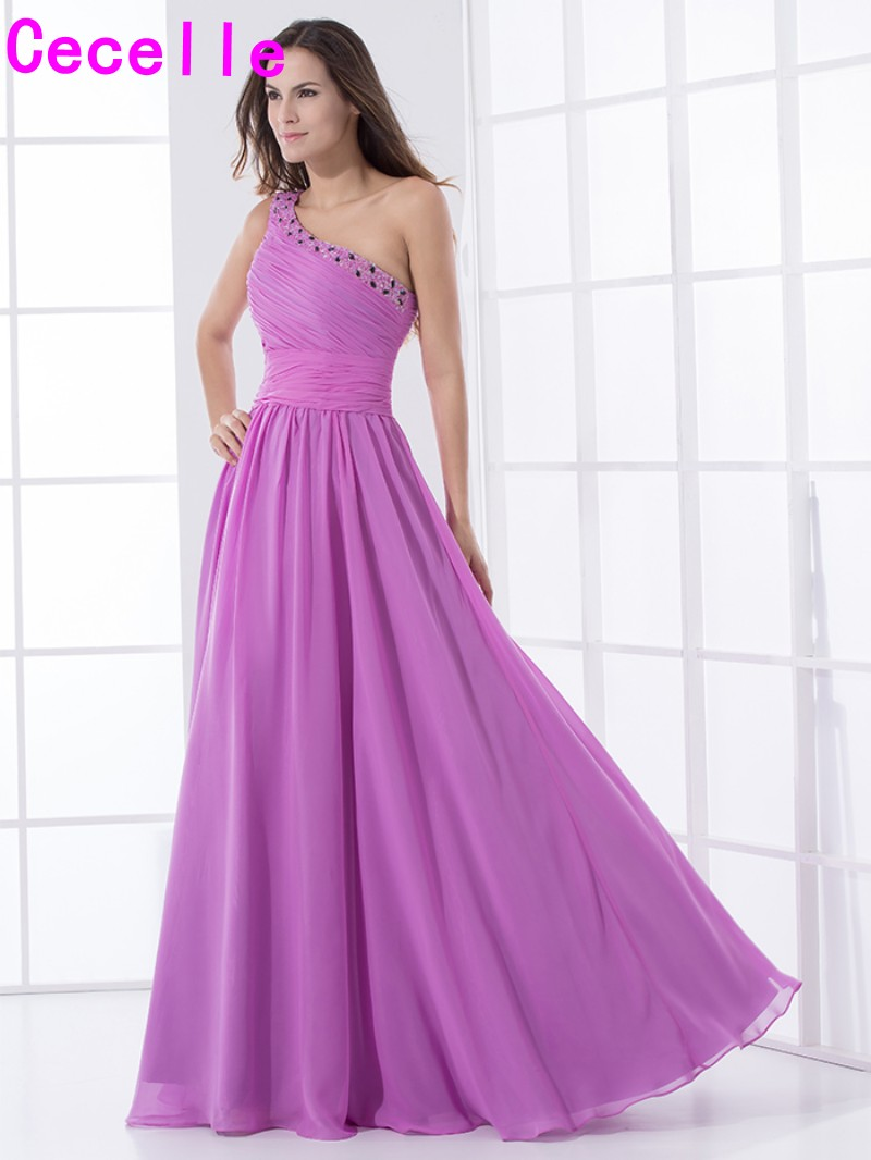 Excelente Purple And Lilac Bridesmaid Dresses Cresta - Colección de ...