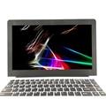 Ultraslim 32 GB eMMC Memória 4G DDR3 notebook laptop windows 10 HDMI VIFI Inglês Rússia teclado portátil ultra fino Laptop