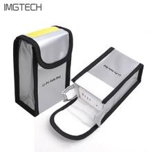 Bateria Lipo Baterias Bolso Saco de Sacos de Proteção Segura para DJI Fantasma 4 4 pro 4 pro + Fantasma 3 Zangão acessórios