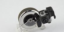 1 шт. оригинальная мышь колеса для logitech G9 M905 VX-NANO V550 m555b G9X et мышь Универсальный металлический ролик