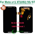 White,Black LCD Screen For Motorola For Moto X+1 X2 XT1092 XT1095 XT1097 With Touch Screen Digitizer Assembly