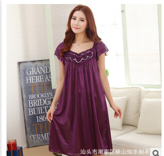 Sexy Maternity Nightgowns