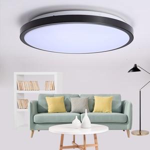 Modern LED Ceiling Lights Ligh