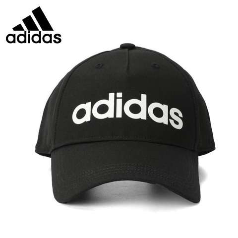 Original New Arrival 2018 Adidas Neo Label DAILY CAP Unisex Running Caps Sports Caps Pakistan