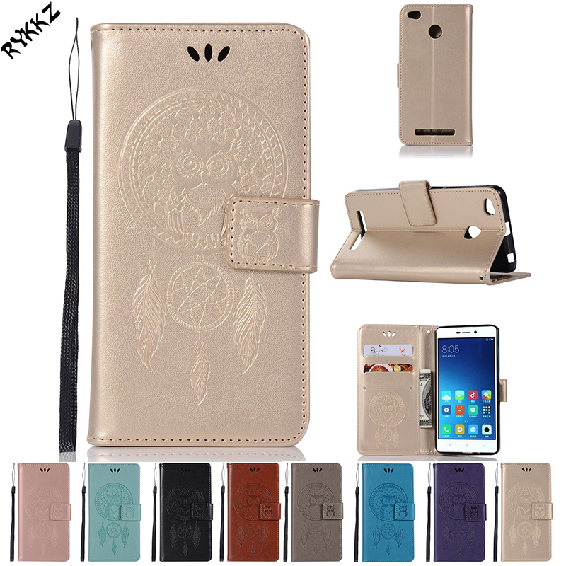 Flip Phone Cover for Xiaomi Redmi 3S 2016031 2016030 TPU+pu cases for Redmi 3 s 3s red mi 3s Hongmi 3S Silicone mobile phone bag