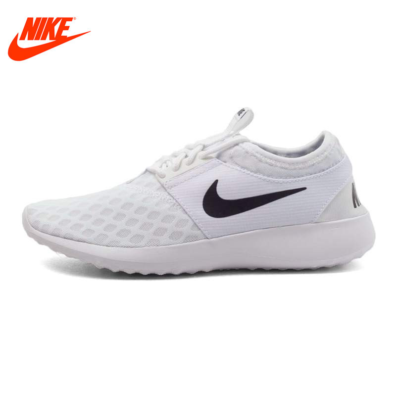 Original New Arrival Authentic NIKE Breathable JUVENATE Women's Running Shoes Sneakers Outdoor Walking Jogging Athletic nike original new arrival mens kaishi 2 0 running shoes breathable quick dry lightweight sneakers for men shoes 833411 876875