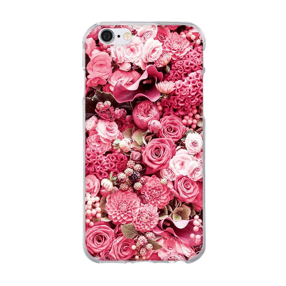 For iPhone 5 Case Cute TPU iphone 6 6s դեպքում iphone 5 5s - Բջջային հեռախոսի պարագաներ և պահեստամասեր - Լուսանկար 3