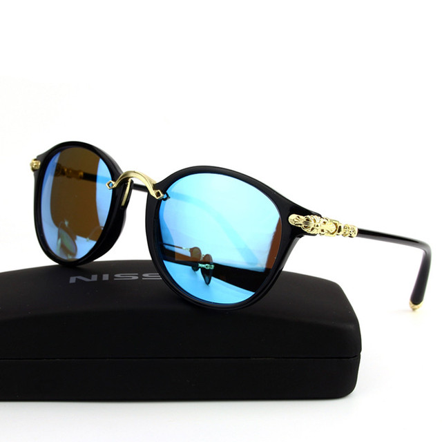 eaf47583b02 New Fashion Brazil illesteva sunglasses women brand designer vintage  sunglasses mens eyewear retro mirror oculos de sol feminino
