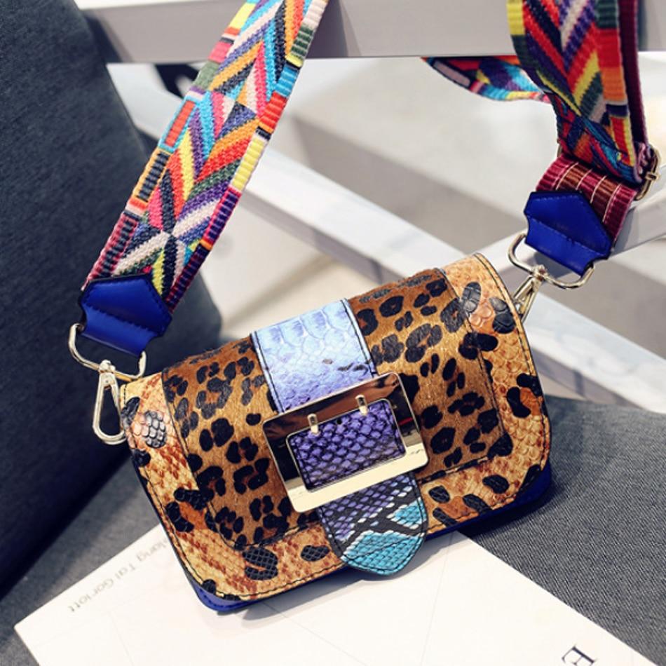 new arrival high quality shoulder bag for women messenger bags ladies retro PU leather handbag purse with crossbody bag 6