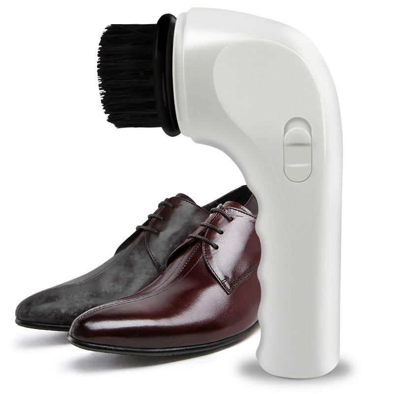 Shoe Polishing Equipment electric brush with household charging is colorless polish shoes suit mainte NEW