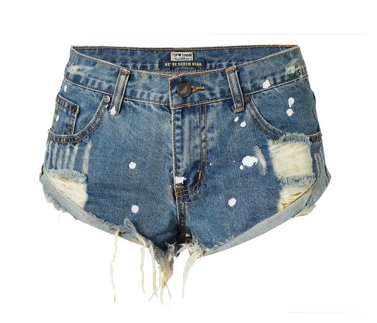 De Azul Harajuku Coreana Verano Jeans Para Mujeres Hotpants Especial Bermudas Las Mujer Pantalones Moda Denim 2018 Ropa HdpCwqp