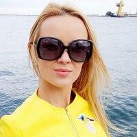 COOLPANDAS New Luxury Brand Lady Polarized UV400 Sunglasses For Women Vintage Glass Female Original Famous Sun