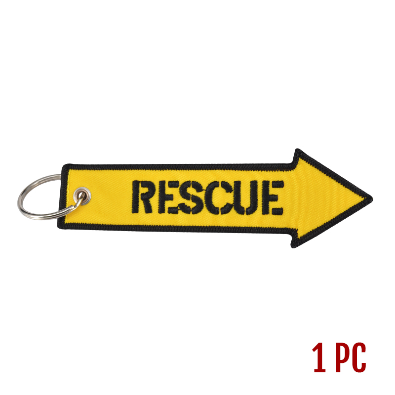New Remove Before Flight Key Chain OEM Embroidery Key Fobs Pilot Key Ring  Jewelry Car Keychain Aviation Gifts Chaveiro