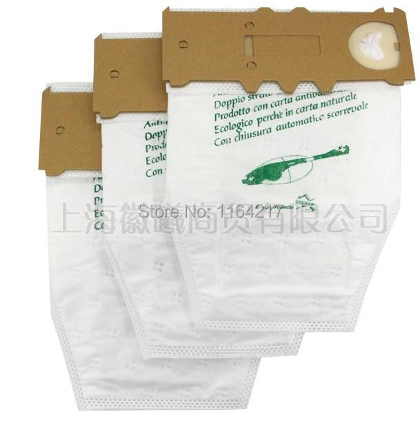 Vacuum Cleaner Dust Bags Vorwerk VK130-131, FP130, Kobold130-131 & FP131