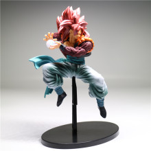 Gogeta Super Saiyan 4 w/ Light Figure (18CM)