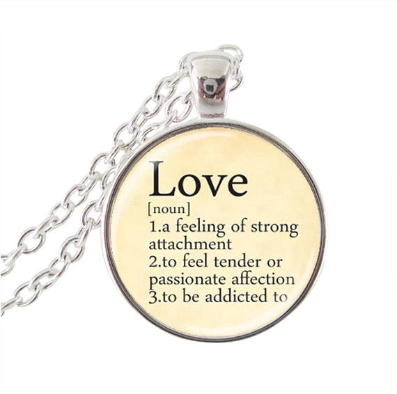 The Little Prince Quote Necklace The Eyes Are Blind One Must Look Amazing Little Prince Love Quotes