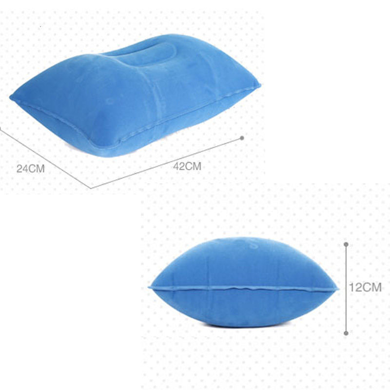 Air Inflatable Double Sided Pillows 5