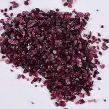 купить 50 g A+ Natural rubellite Chip stone Rock Mineral Raw Gemstone Tumbled Home Decor Crystal Healing Reiki Degaussing Meditation недорого
