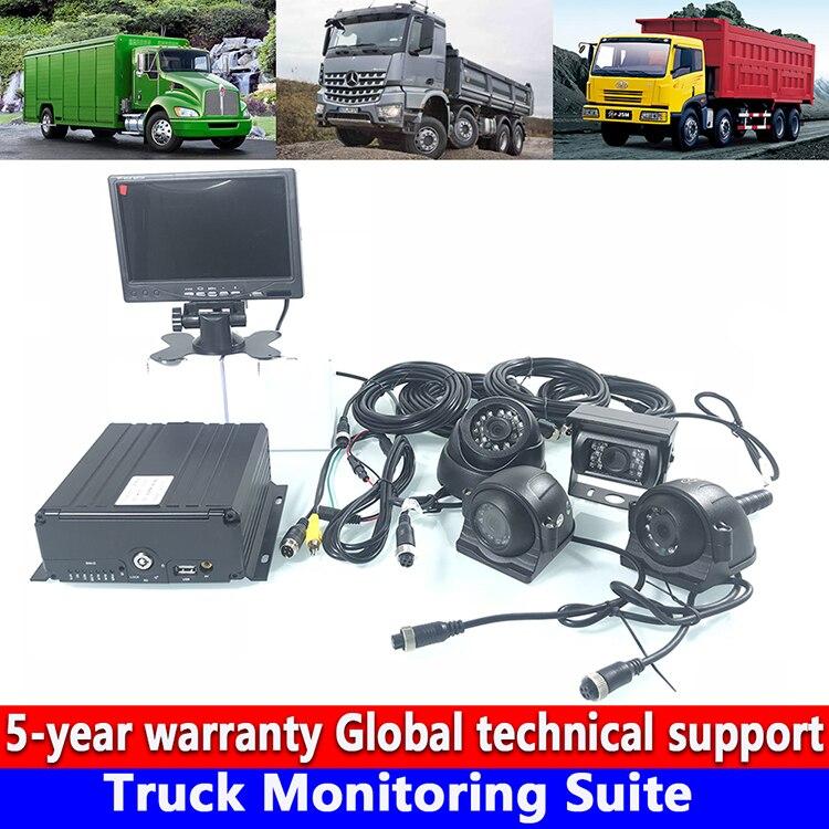 telefone móvel HD 720 P caminhão conjunto