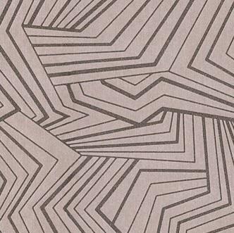 Dark Geometry Modern 3d Wallpaper Walls Tv Unit Texture Black