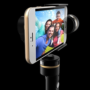 Feiyu Tech FY-G4 3-Axis Handheld Steady Camera Gimbal for SmartPhone feiyu tech fy wg lite single axis