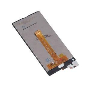 Image 4 - 100% test için Doogee MIX Lite LCD monitörler için Doogee MIX Lite LCD ekranlar ve digitizer telefonu aksesuarları