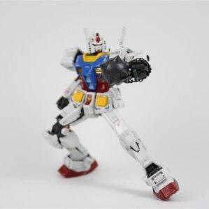 Image 5 - Königin allgemeine waffe pack für Bandai MG RG HG 1/100 1/144 RX 78 2 Gundam modell