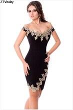 ZTVitality Print Lace Off The Shoulder Strapless Patchwork Vestido De Festa Slim Sexy Women Dresses Fashion Split Party Dress