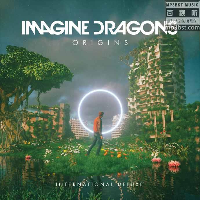 Imagine_Dragons梦龙-《Natural》无损单曲[FLAC+MP3]