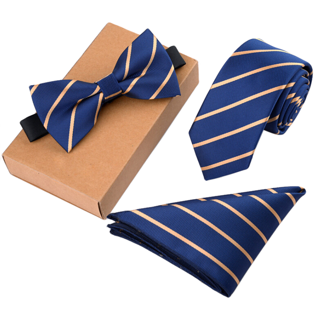 Buy gift box bow tie and get free shipping on AliExpress.com 3a8970a09a69