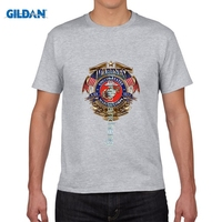 GILDAN DIY Style Mens T Shirts Fashion USMC US Marine Corps T Shirt Mens Erazor Bits