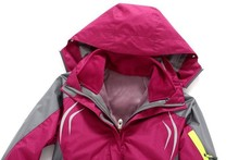 Windproof Women's Jacket